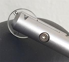 Nail Scratch & Mar Test-Automotive