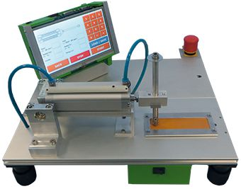 DynaSPA® - Scratch / Punch Tester