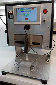 MPT-2 Motion Pro Tester