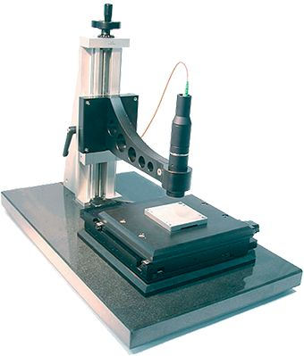 Optotop® - Optical Surface Tester