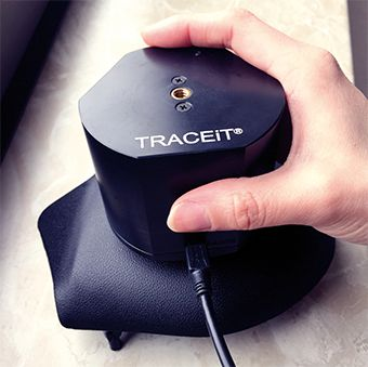 TRACEiT® - 3D Surface Analyzer