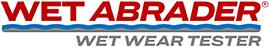 Wet Abrader™ Wet Wear Tester logo