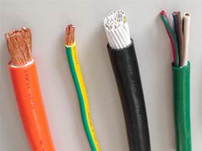 Wire & cable testing